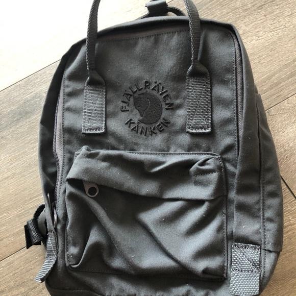 1bbf078ae Fjallraven Handbags - Fjallraven re-Kanken mini backpack